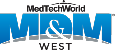 Medical Design & Manufacturing West 2016