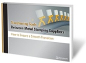 Kenmode Precision Metal Stamping Introduces the Tool & Die Rapid Transfer Program to Help Manufacturers Avoid Supply Chain Disruptions