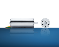 MICROMO INTRODUCES THE NEW 3274...BP4 BRUSHLESS DC SERVO MOTOR