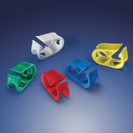 New Micro Pinch Clamps from Qosina