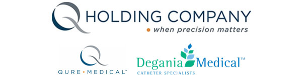Q Holding Company's Qure Medical  to Merge with Degania Silicone Ltd.