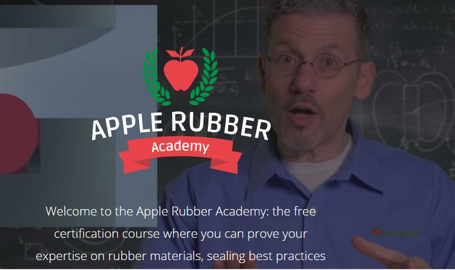 Apple Rubber Academy