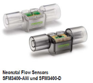 Proximal Flow Sensors Now Available for Neonatal Applications