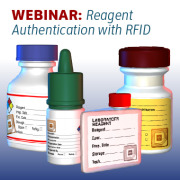 WEBINAR: Reagent Authentication with RFID