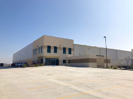 Brentwood Expands Manufacturing Capacity to Serve Medical Packaging Industry
