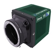 Photometrics Announces the Iris 15™, a New 15 Megapixel Scientific CMOS Camera for Large Field of View Imaging
