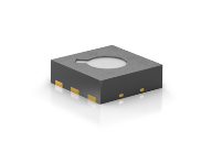 Air Quality Sensor for Battery-Driven Applications