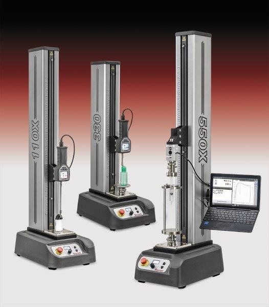 New Starrett FMM Force Testers Provide Fast, Versatile, Affordable Motorized  Digital Force Testing Solution.