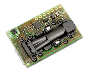 Sensirion's CO2 and RH/T Sensor Module Is Now Available Globally