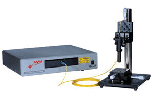 Bristol Instruments Increases the Measurement Range of Its Optical Thickness Gauge with Addition of New Model 137LS