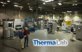 Thermex-Thermatron Touts ThermaLab