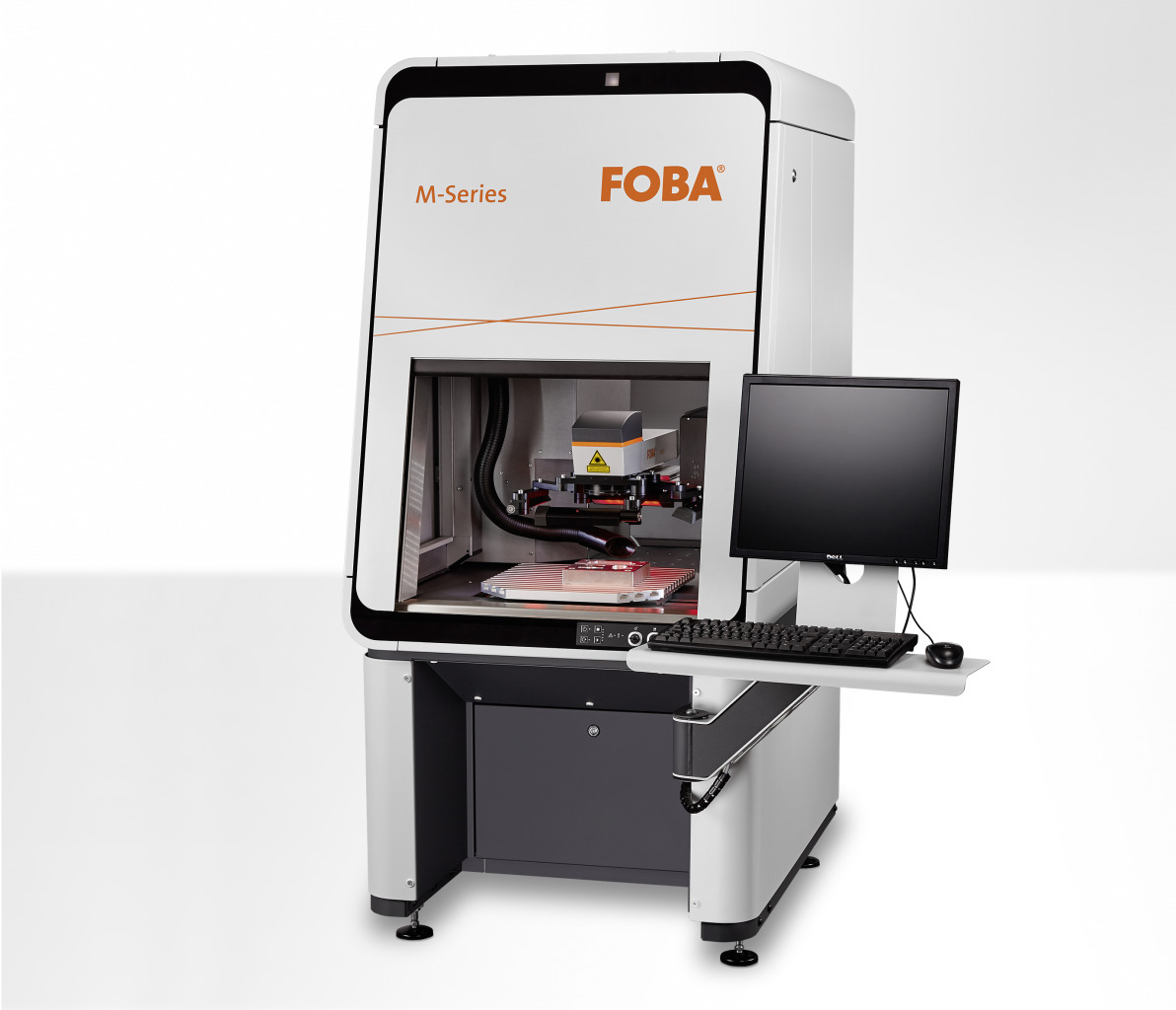FOBA showcasing at Intec and MD&M West