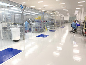 Medbio, Inc. Expands Manufacturing Capacity with Second World-Class Facility