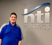 HTI Plastics Hires Jason Crandall as Assembly Production Manager