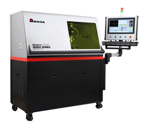 AMADA MIYACHI Secures Large Order for Micromachining Systems