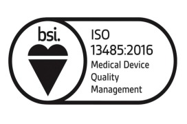 HSD affirmed its commitment to quality by maintaining its ISO 13485:2016 certification