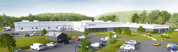GW Plastics Expands Again at Royalton, Vermont Manufacturing and Technology Center