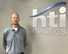 HTI Plastics Hires Barry Skinner as Production Manager
