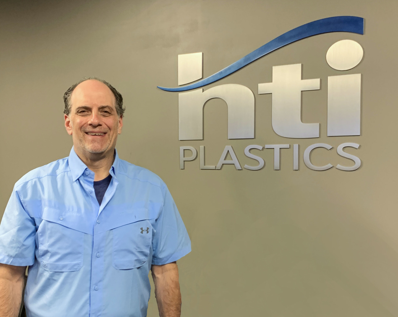 HTI Plastics Hires Howie Cohen as Sales Manager