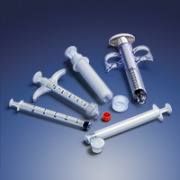 Qosina: One-Stop Source for the Largest Selection of Open-Bore Syringes
