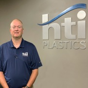 HTI Plastics Hires David Jacobs as New Training Manager