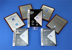 Smalley Wins GM Supplier Quality Excellence Award for 7th Consecutive Year
