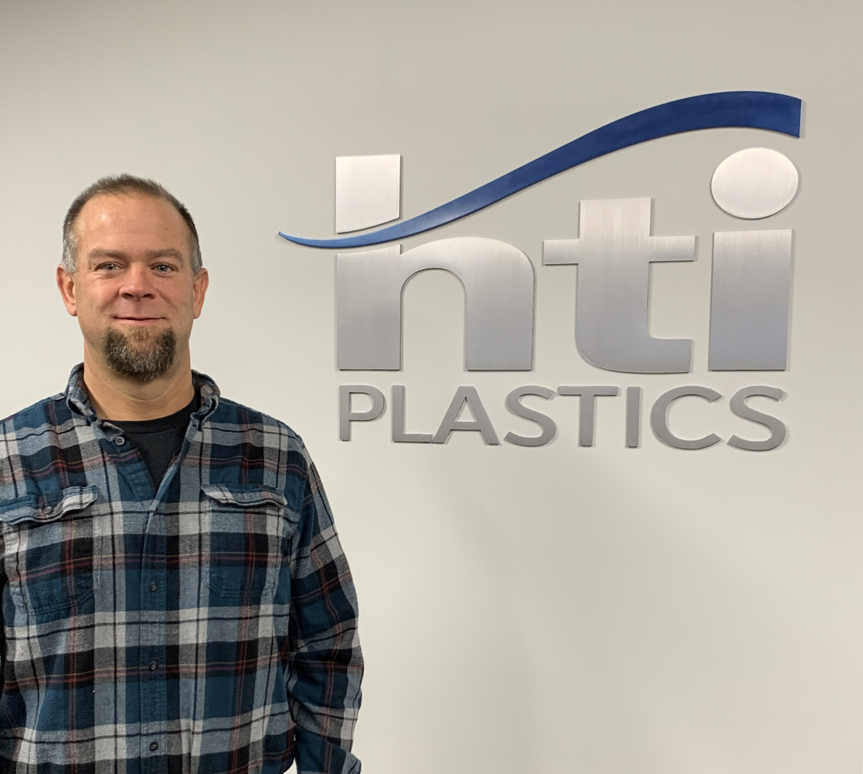 HTI Plastics Promotes Brandon Olds as Tool Room Supervisor