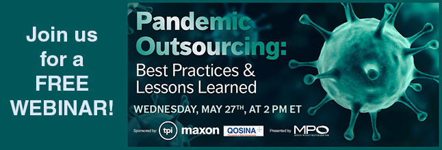 Qosina to Co-Sponsor Webinar on Keeping up with Demand During the Pandemic