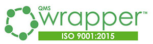 QMSWRAPPER Now Covers and Supports  ISO 9001:2015