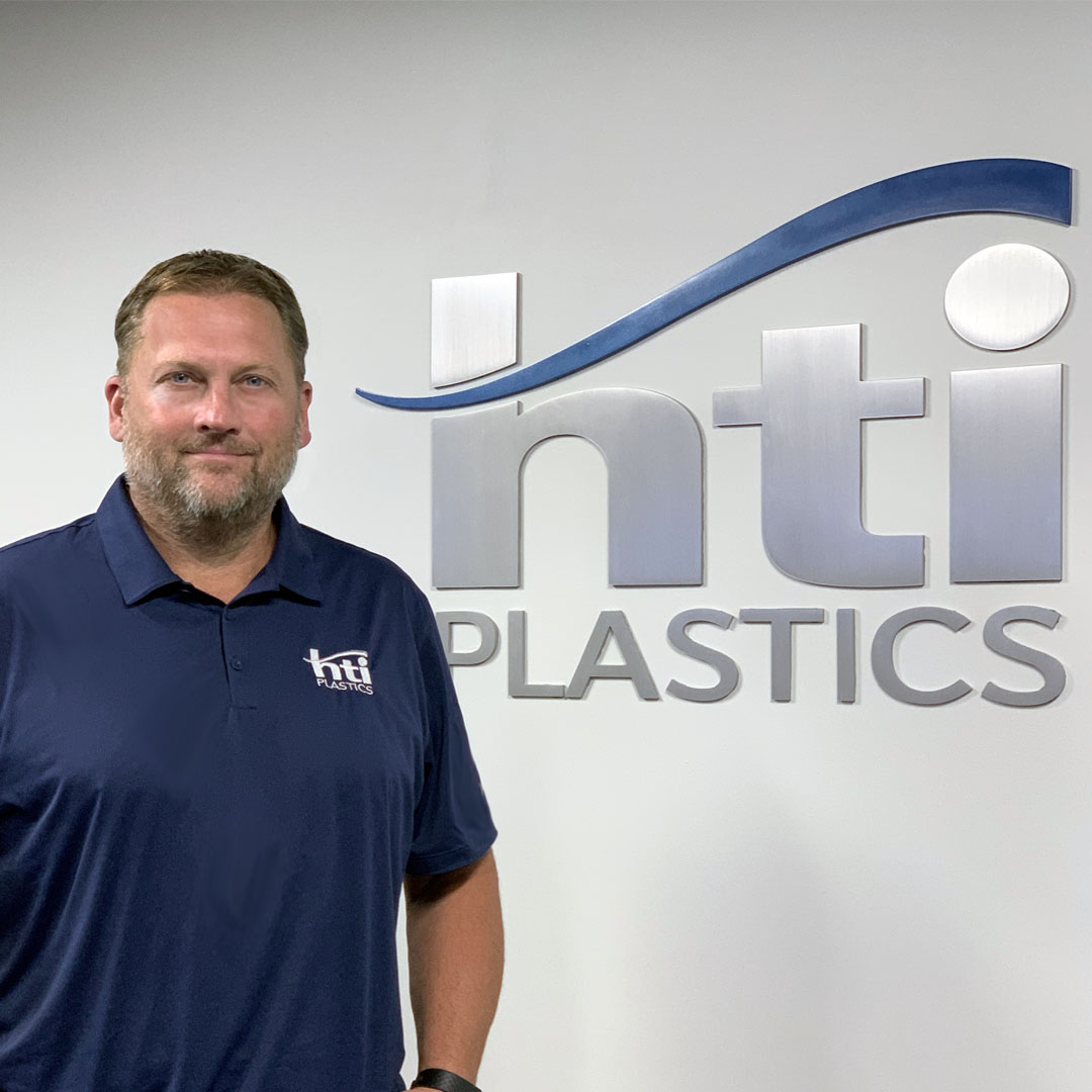HTI Plastics Hires Brad Heywood as Operations Manager