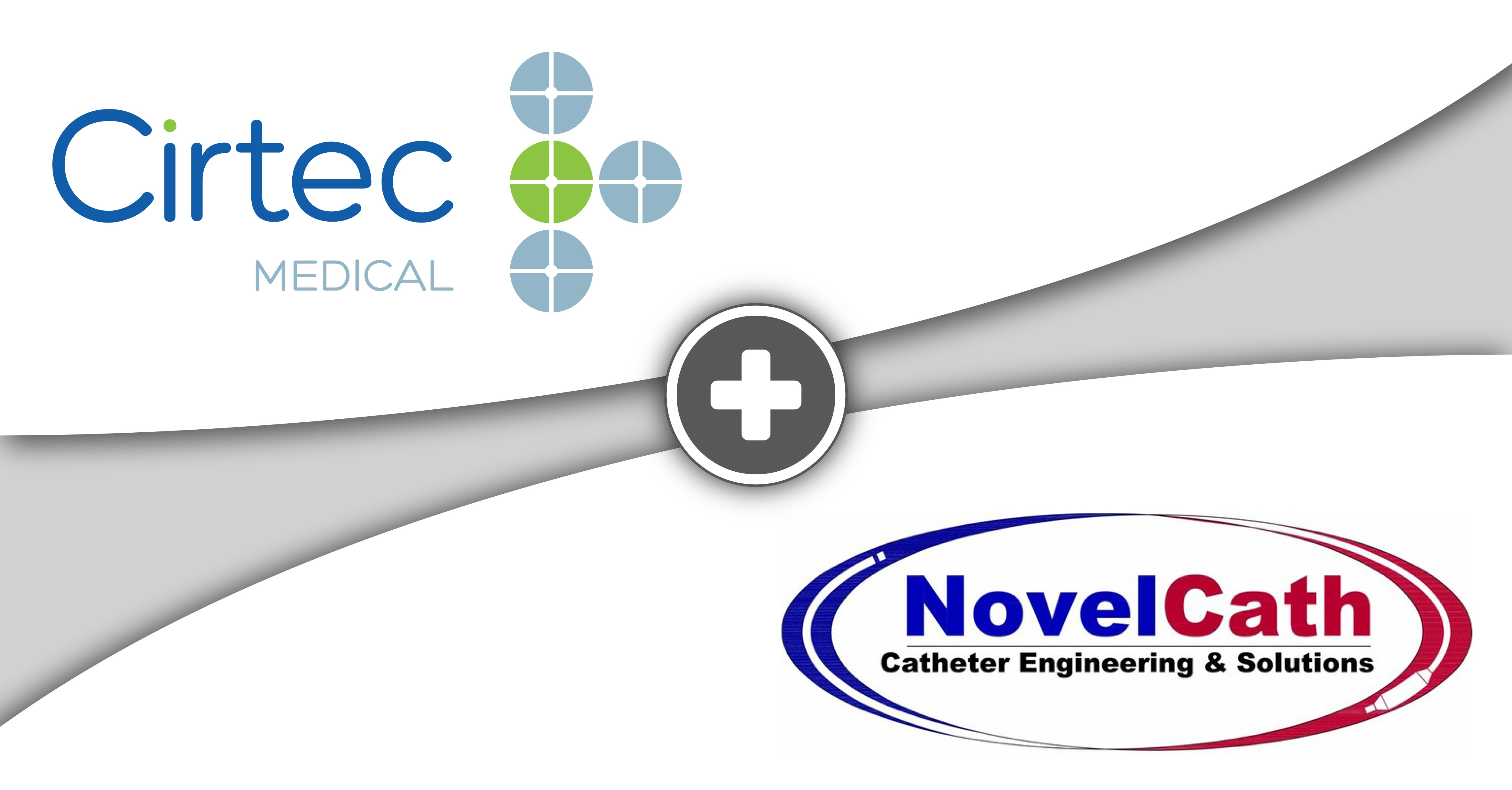 Cirtec Medical Announces Acquisition of NovelCath