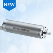 FAULHABER 1660 BHx Series Brushless DC Motor