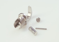 Swiss Screw Machine Parts