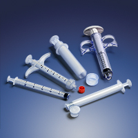 Qosina Is Your One-Stop Source for Open-Bore Syringes!