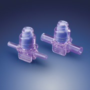 New Swabbable Needleless Injection Sites with T-Ports from Qosina