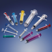 Qosina Offers Immediate Delivery of Syringes