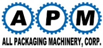 All Packaging Machinery Corp.