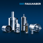 FAULHABER Planetary & Spur Gearheads
