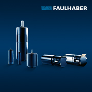 FAULHABER High-Resolution Encoders