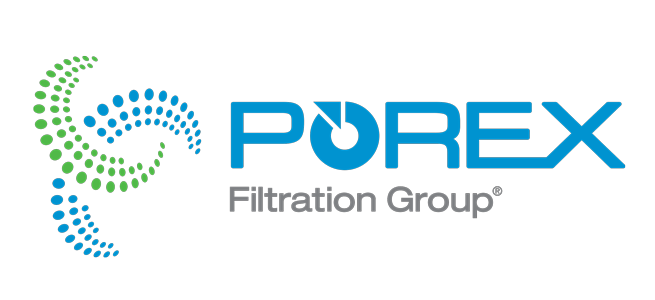 Porex, Filtration Group