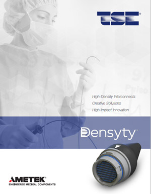 Densyty Interconnect Technology