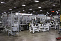 Automated assembly systems