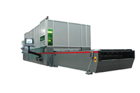 CL-900-series fiber-laser cutting systems