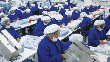 Outsourcing Outlook on Cleanroom Manufacturing and Assembly   Qmed