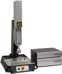 iQ welding systems