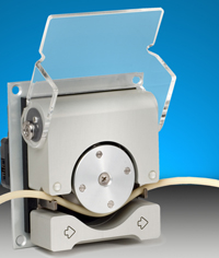 400/RX1 peristaltic pump