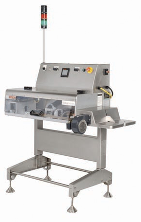 bosch packaging band sealer