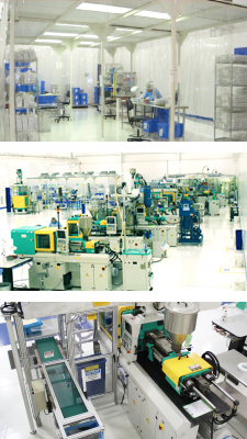 Medical Contract Manufacturer