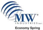 Economy Spring & Stamping Co div of MW Industries
