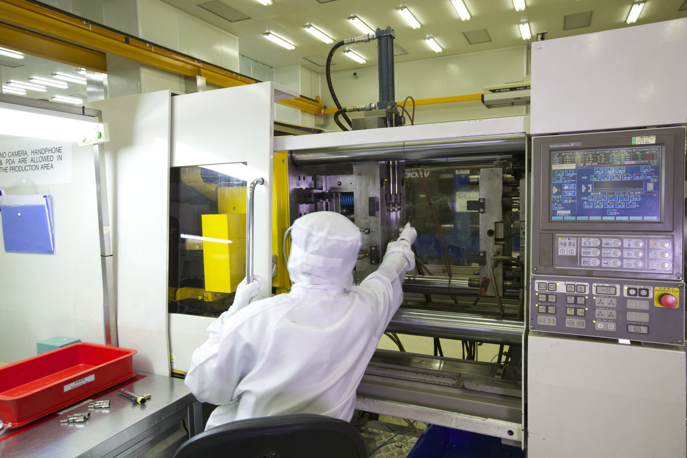 forefront manufacturing Ewi has been at the forefront of additive manufacturing technology development for more than ten years our am expertise covers all seven astm f42 process categories and is backed by a full range of state-of-the-art equipment in our lab facilities.